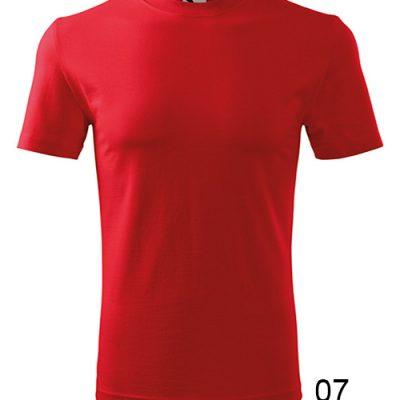 Рекламна Мъжка Тениска 171