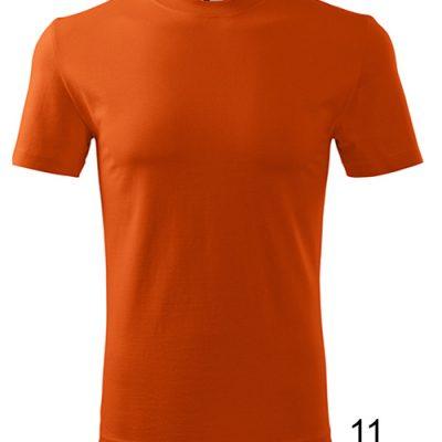 Рекламна Мъжка Тениска 129