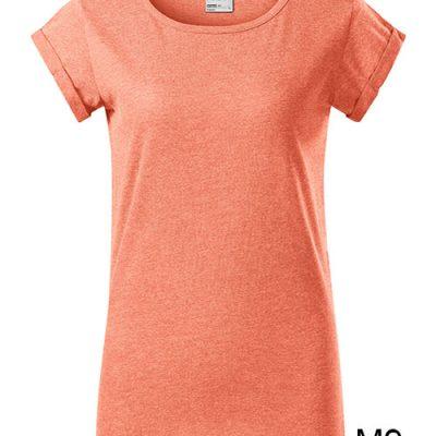 Рекламна Дамска Тениска 164